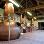 Visite brasserie et distillerie Carolus (Het Anker)