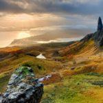 Trésors d'Écosse