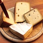 Whiskies et fromages